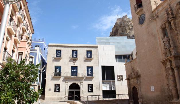 spain-realty.com: Contemporary Art Museum, Alicante