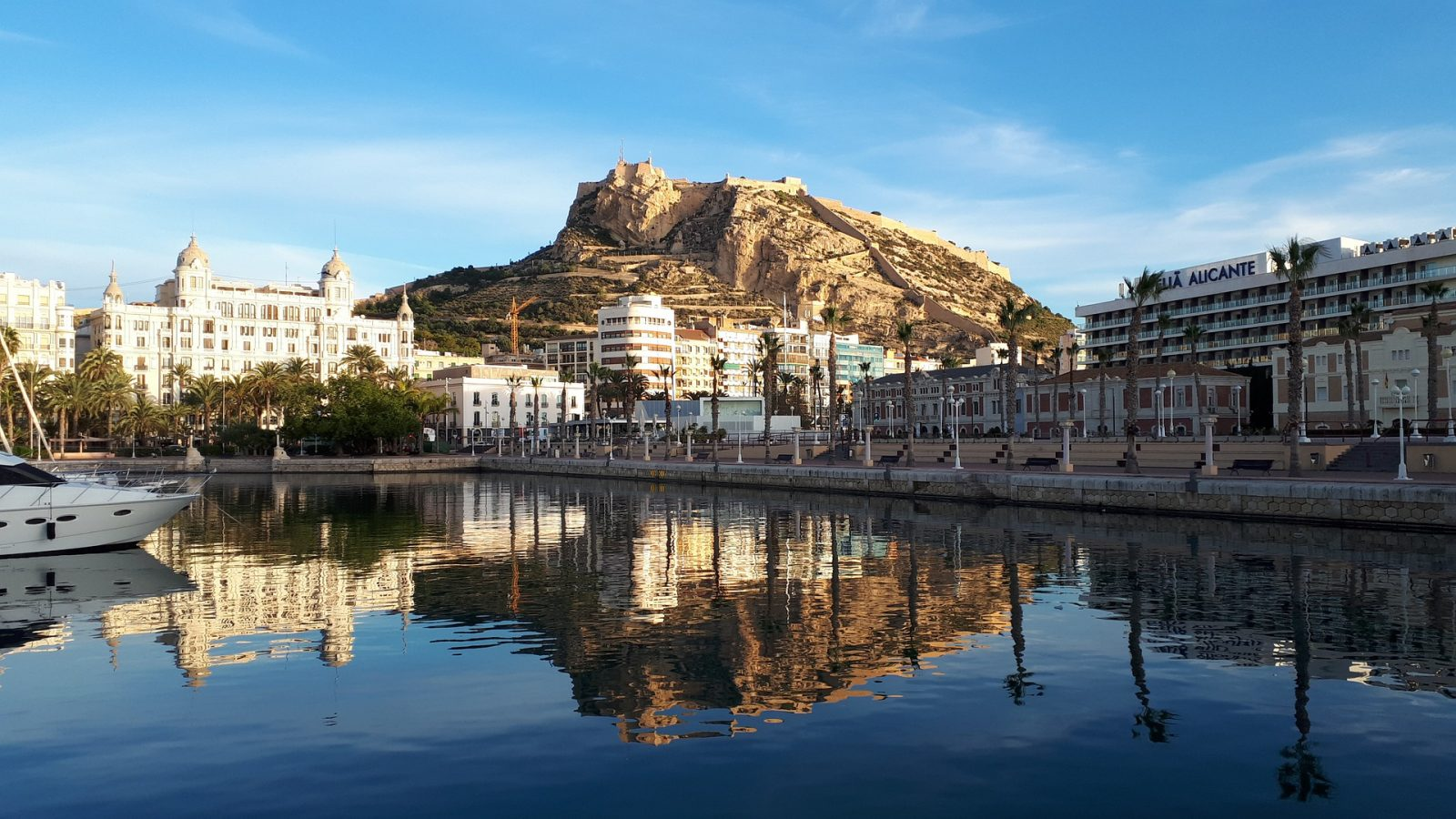 Have you ever thought about moving to Alicante?